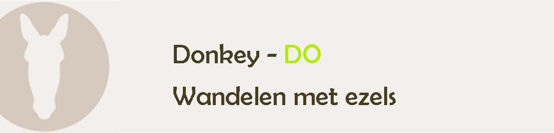 Donkey-Do